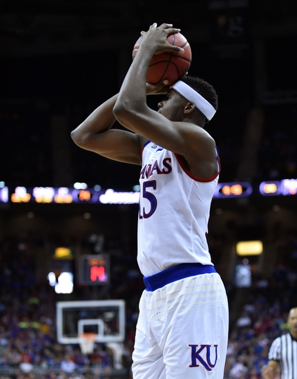 KU Basketball's Late Night in the Phog: What We Learned