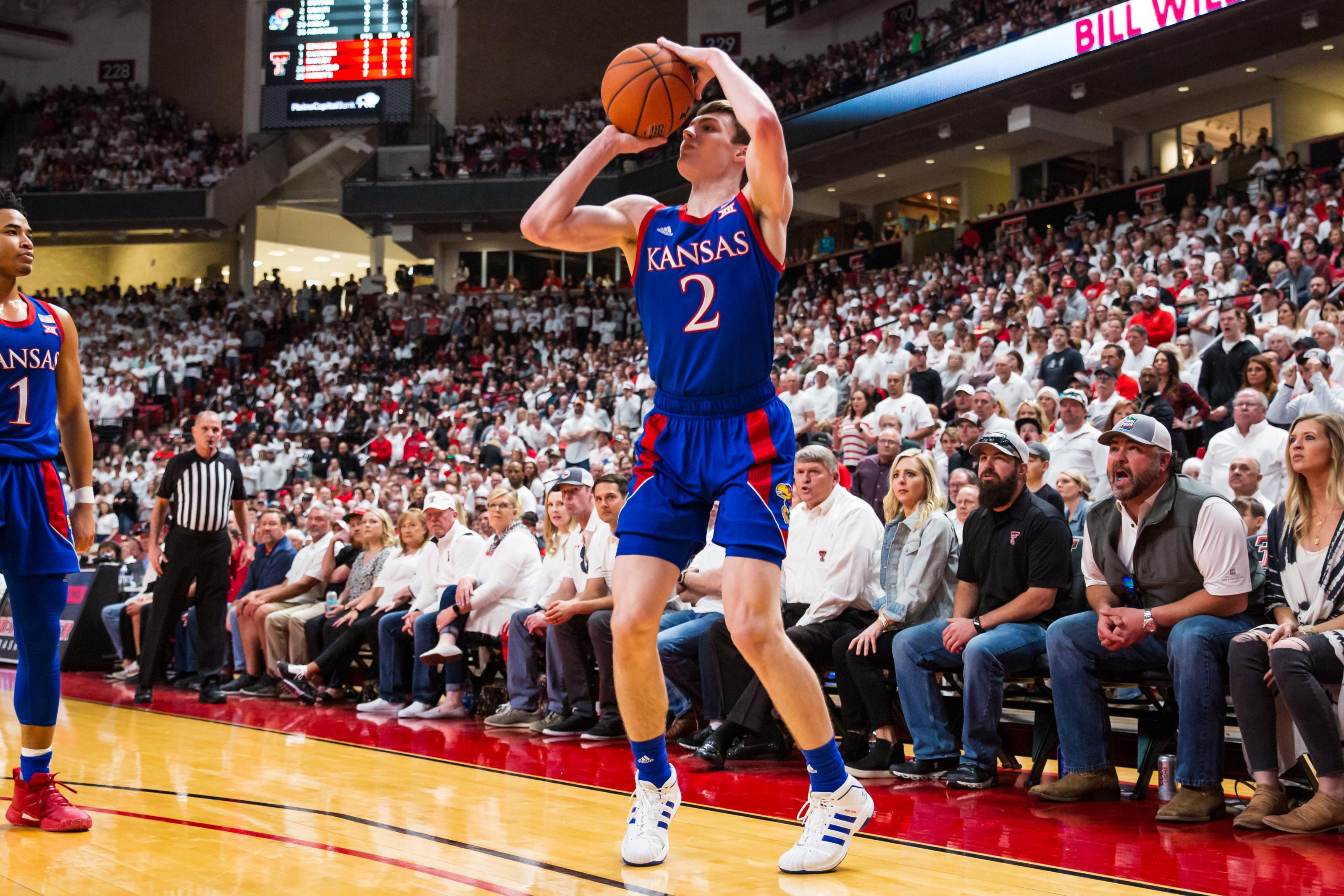 Kansas basketball: Assessing Christian Braun's role next season