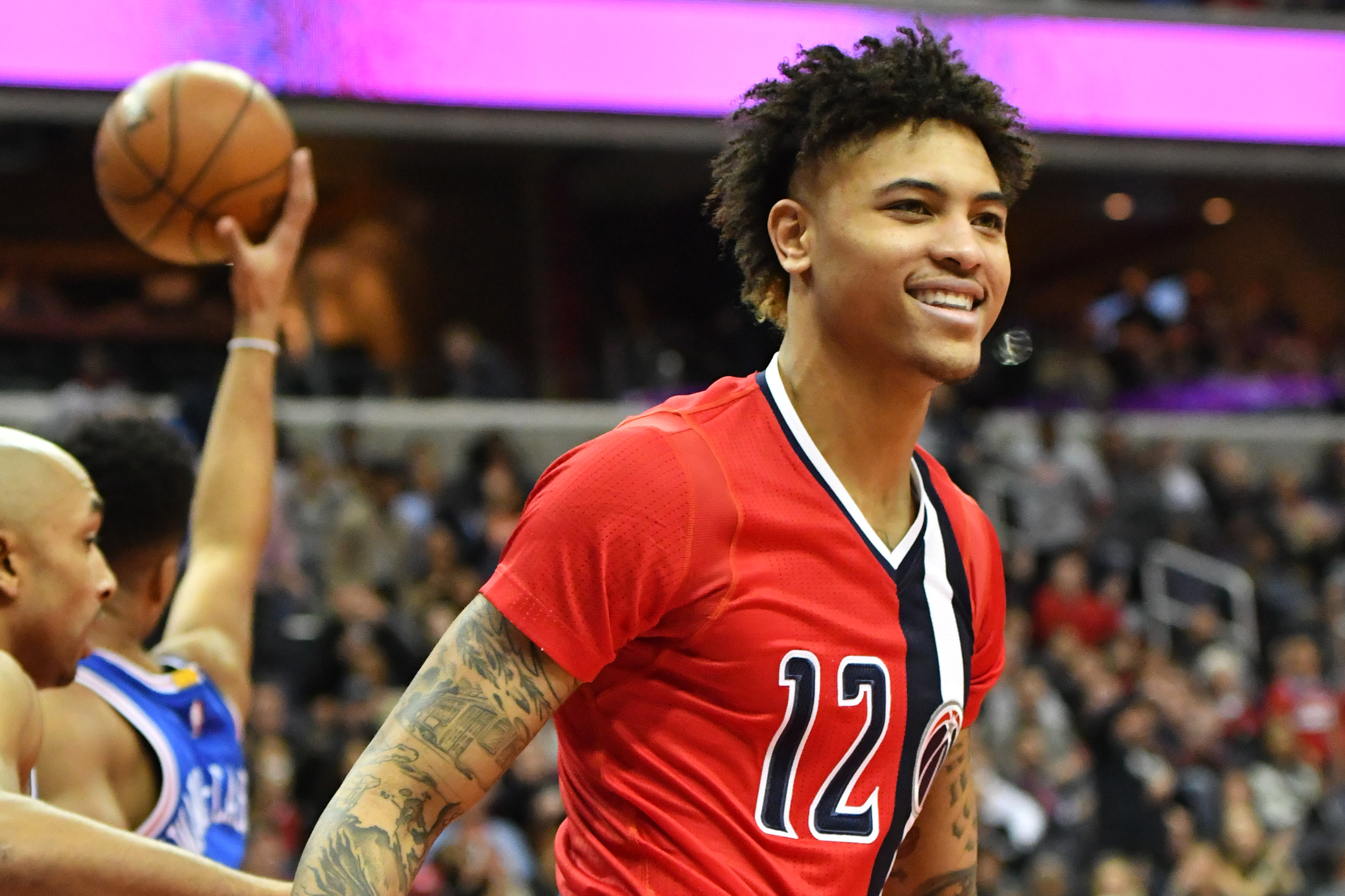 Kansas Basketball: Rivalry memories from Kelly Oubre